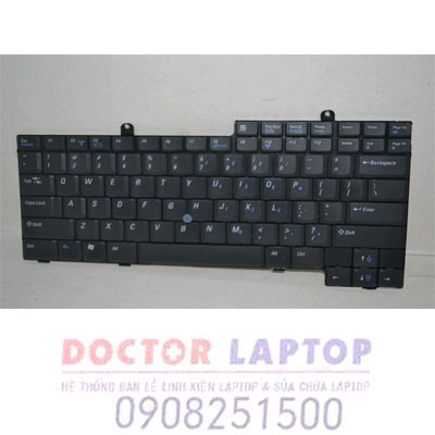 Bàn Phím Dell D510M Latitude laptop