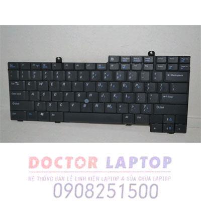 Bàn Phím Dell D610M Latitude laptop
