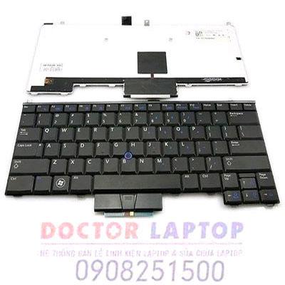 Bàn Phím Dell E4310 Latitude laptop
