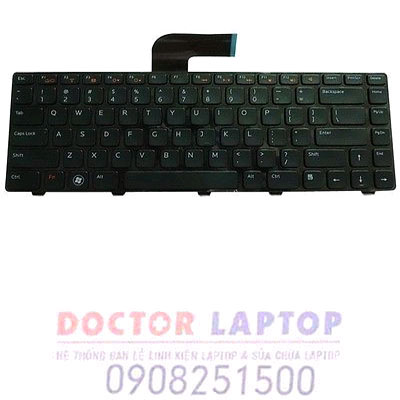 Bàn Phím Dell L502 XPS laptop