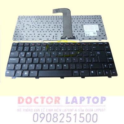 Bàn Phím Dell L502X Studio XPS laptop