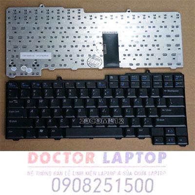 Bàn Phím Dell M90 Precision laptop