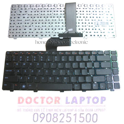 Bàn Phím Dell V131R Vostro laptop