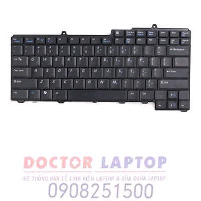 Bàn Phím Dell X300 Latitude laptop