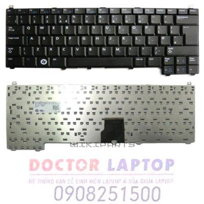 Bàn Phím Dell X541D Latitude laptop