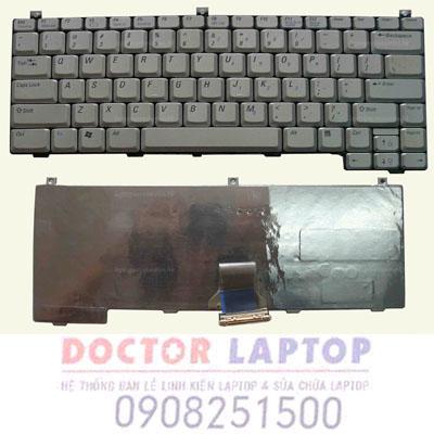 Bàn Phím Dell XPS M1210 Series laptop