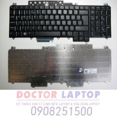 Bàn Phím Dell XPS M1730 Series laptop