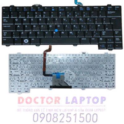 Bàn Phím Dell XT XT2 Latitude laptop
