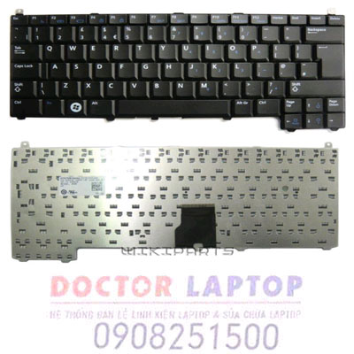 Bàn Phím Dell Y248D  Latitude laptop