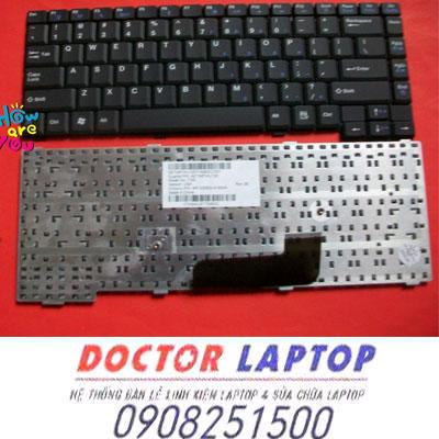 Bàn Phím Gateway E295 Laptop