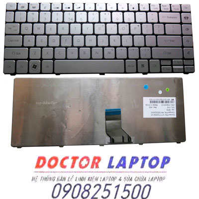 Bàn Phím Gateway ID49C11U Laptop
