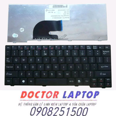 Bàn Phím Gateway LT2021U Laptop