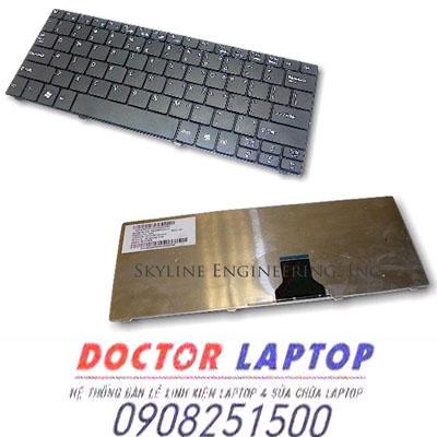 Bàn Phím Gateway LT3005U Laptop