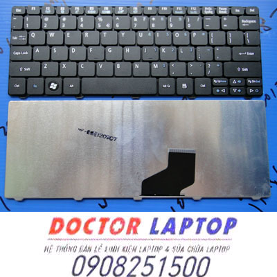 Bàn Phím Gateway LT4004u Laptop