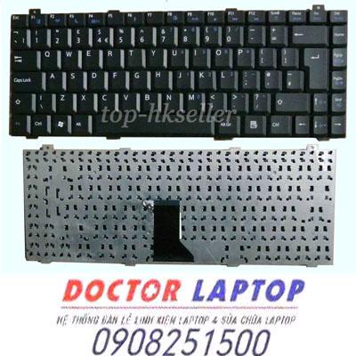 Bàn Phím Gateway M-6318, M-6319 Laptop
