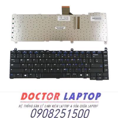 Bàn Phím Gateway M520 Laptop