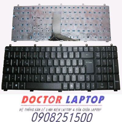 Bàn Phím Gateway M600 Laptop