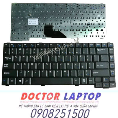 Bàn Phím Gateway MT6000 Laptop