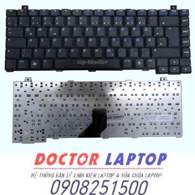 Bàn Phím Gateway MX3210 Laptop