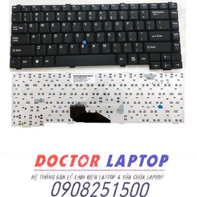 Bàn Phím Gateway MX6650, MX6650h Laptop