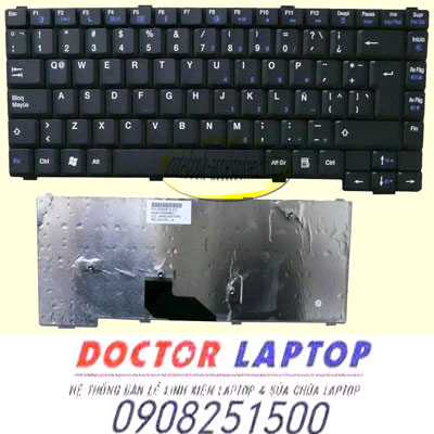 Bàn Phím Gateway MX6708  Laptop