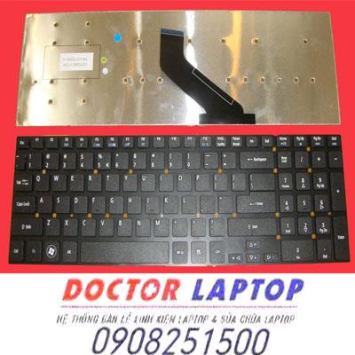 Bàn Phím Gateway N214 Laptop