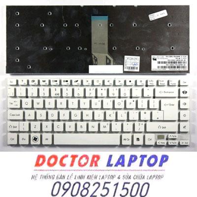 Bàn Phím Gateway NV47h02h Laptop