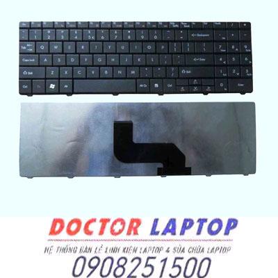 Bàn Phím Gateway  NV510ZV Laptop