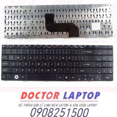 Bàn Phím Gateway NV52 Laptop