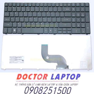 Bàn Phím Gateway NV53A04E Laptop