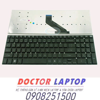 Bàn Phím Gateway NV57H77u Laptop