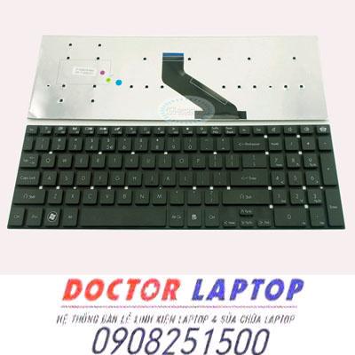 Bàn Phím Gateway NV75S Laptop