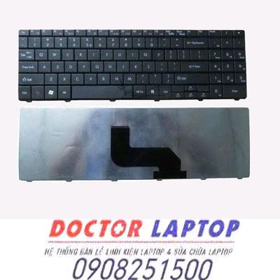 Bàn Phím Gateway  NV78, NV79 Laptop