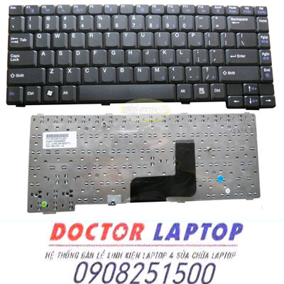 Bàn Phím Gateway NX260 Laptop