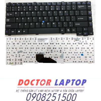 Bàn Phím Gateway NX570X, NX570XL  Laptop