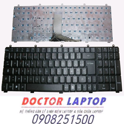 Bàn Phím Gateway NX860S Laptop