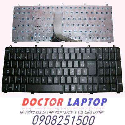 Bàn Phím Gateway P-6831FX, P-6860FX  Laptop