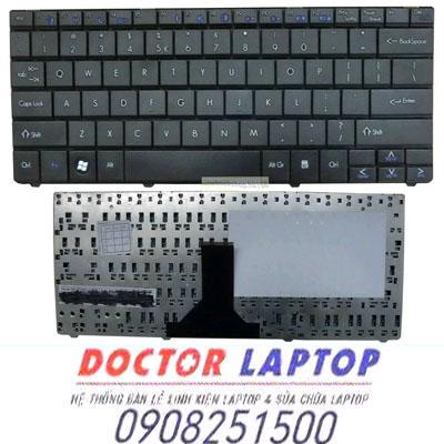 Bàn Phím Gateway UC7811 Laptop