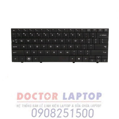 Bàn Phím Hp-Compaq 1023TU 1024TU 1025TU Mini Laptop