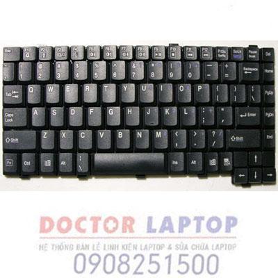Bàn Phím Hp-Compaq 1700 Presario Laptop