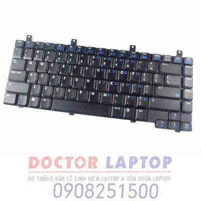 Bàn Phím Hp-Compaq 2500 Presario Laptop