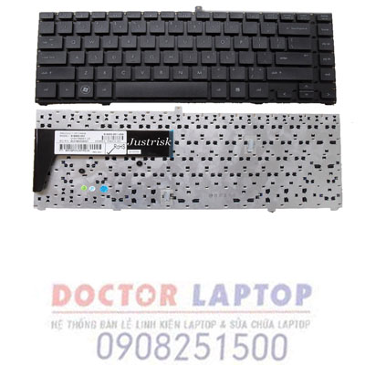 Bàn Phím Hp-Compaq 4410S Probook Laptop