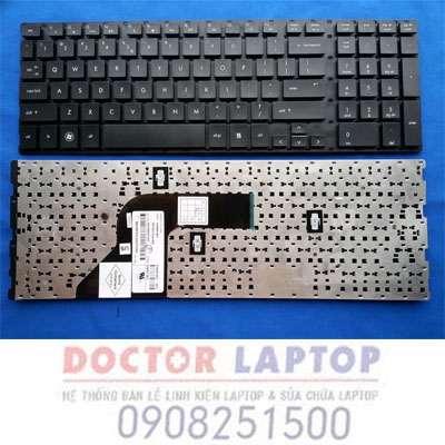 Bàn Phím Hp-Compaq 4520S ProBook Laptop