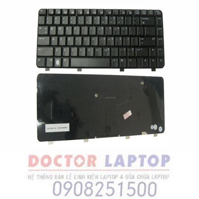 Bàn Phím Hp-Compaq 520 Laptop
