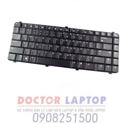 Bàn Phím Hp-Compaq 6535 Laptop