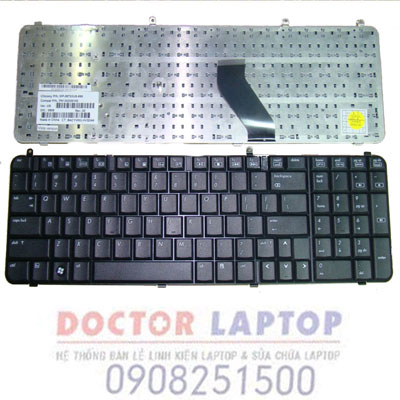 Bàn Phím Hp-Compaq A945 Laptop