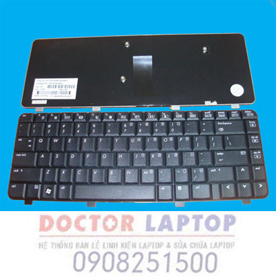Bàn Phím Hp-Compaq C727 Presario Laptop
