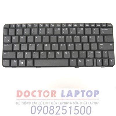 Bàn Phím Hp-Compaq CQ20 Laptop