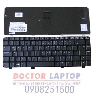 Bàn Phím Hp-Compaq CQ40 Presario Laptop