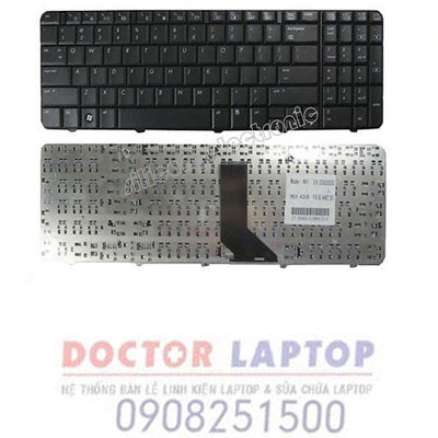 Bàn Phím Hp-Compaq CQ60Z Presario Laptop